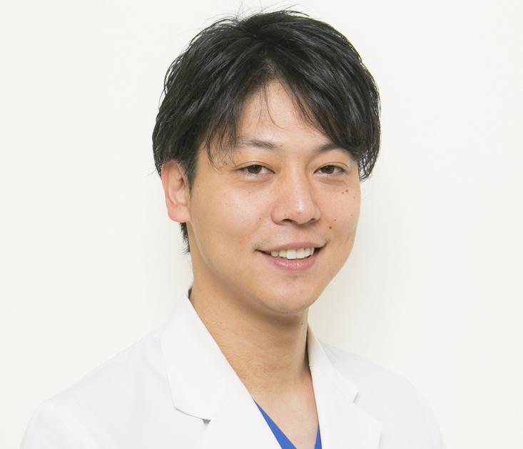 歯科医師大内雅博