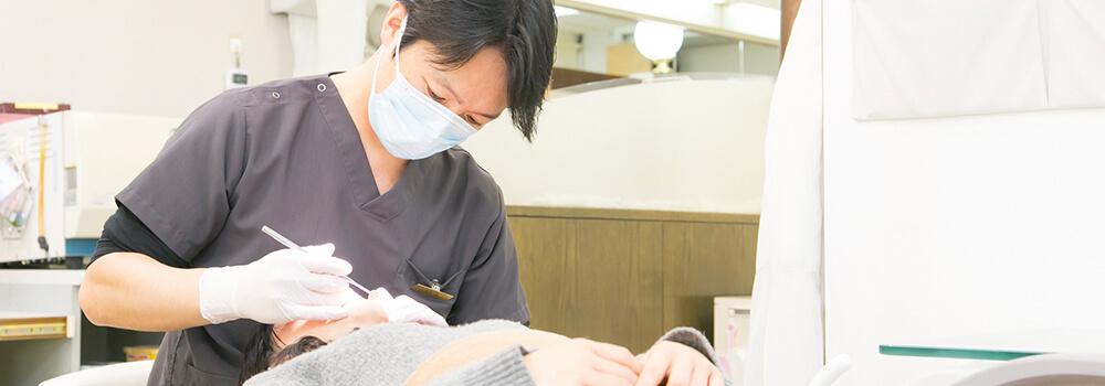 外科的な矯正治療の流れ